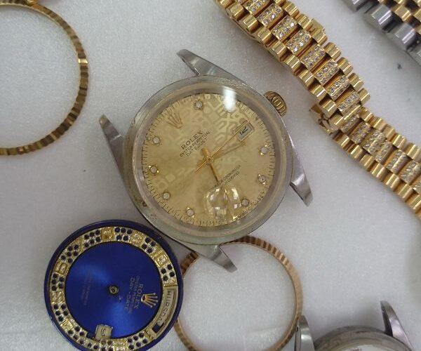 台中收購手錶 百大名錶高價收購