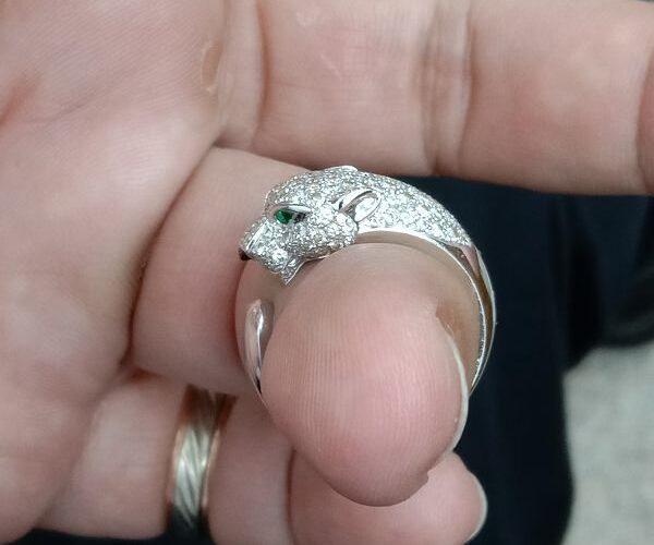 台中鑽石收購借款  高價收購鑽石 珠寶 首飾-案例分享