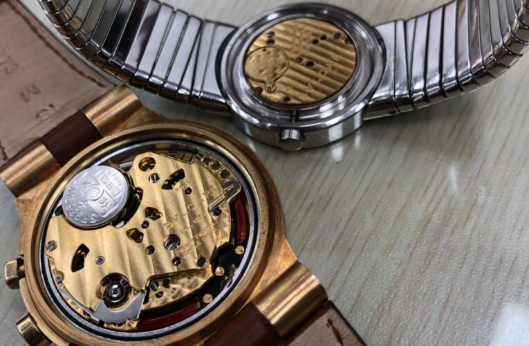 超級大回饋 手錶換電池免費 石英手錶換電池不用錢 台中專業收購手錶 高價收購百大名錶