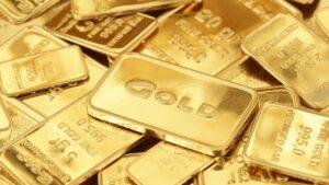 高價收購黃金