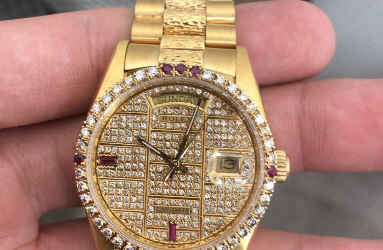 借款哪有這麼難 專業手錶借款 高價收購手錶 任何廠牌全部高價收購