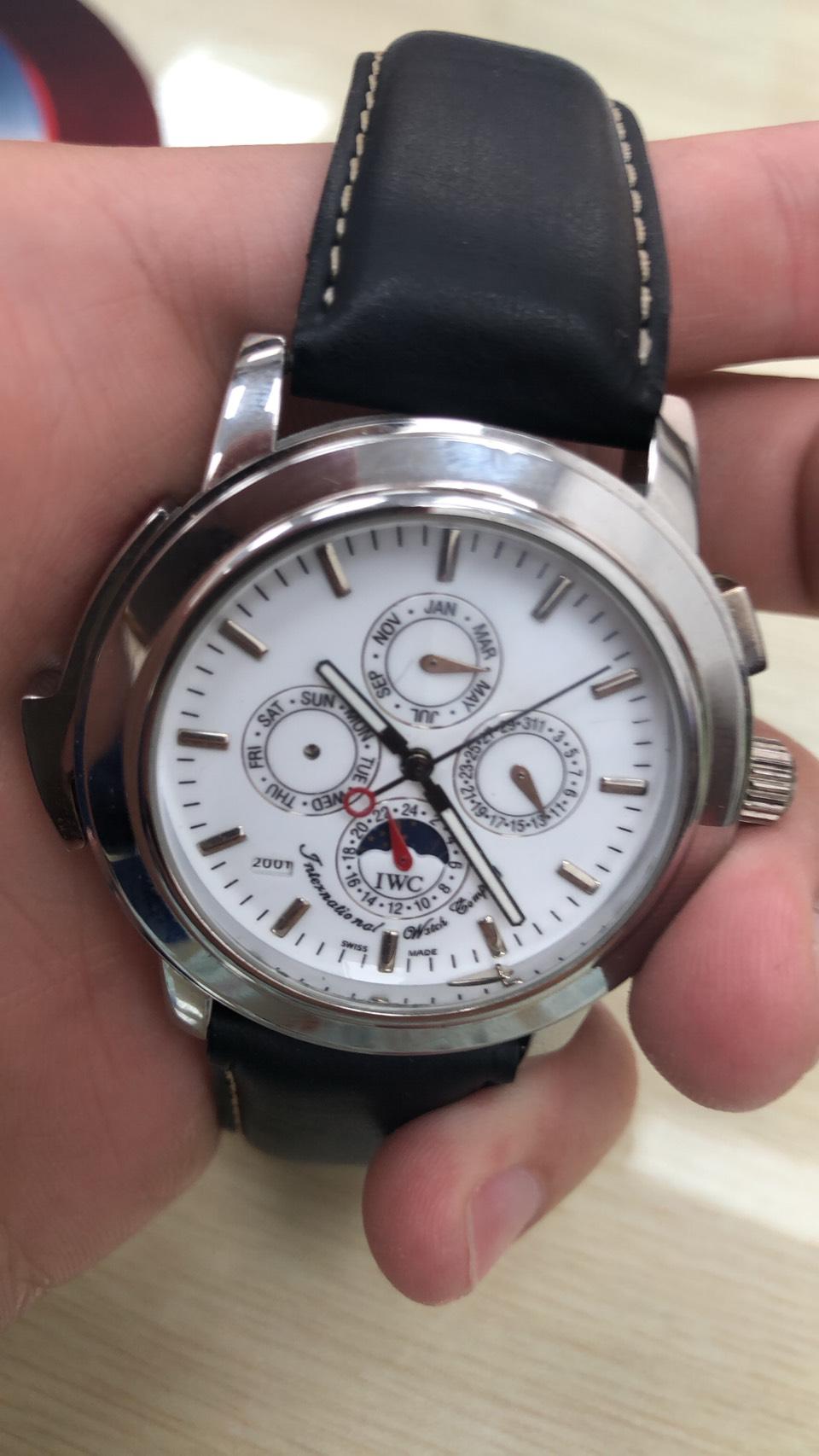台中收購手錶