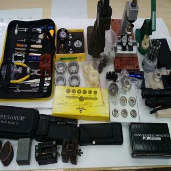 專業工具收購手錶