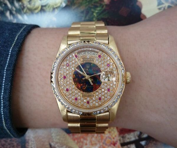 台中收購手錶最專業 各式手錶皆有收購 只要手錶是真品 一律高價收購 不論新舊 故障也可
